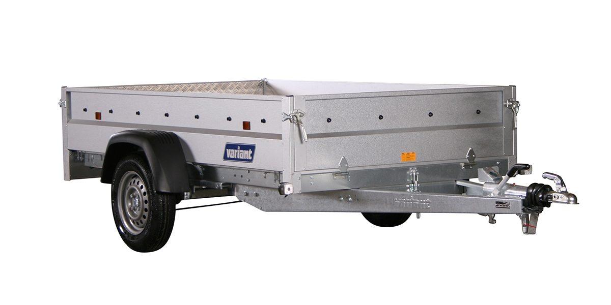 Varehenger <br>VARIANT 1304 F1 1350 kg 8