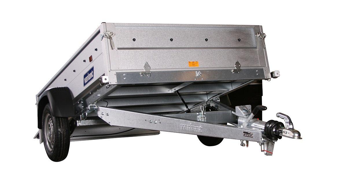 Varehenger <br>VARIANT  1304 F1 1350 kg 7