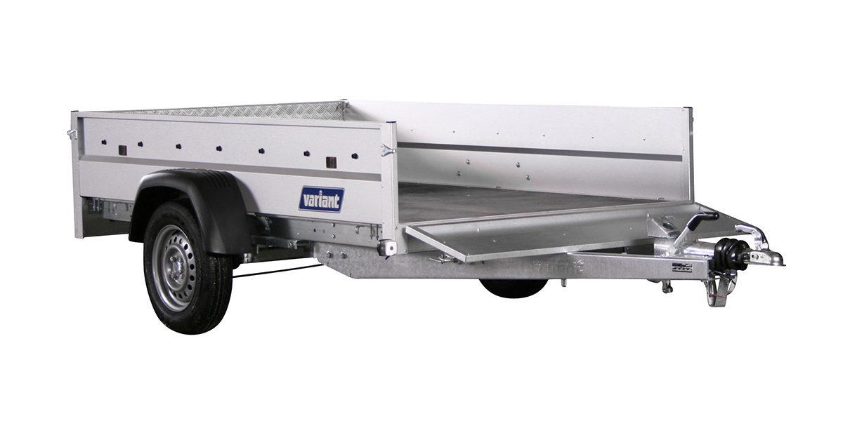 Varehenger <br>VARIANT  1304 F1 1350 kg 6