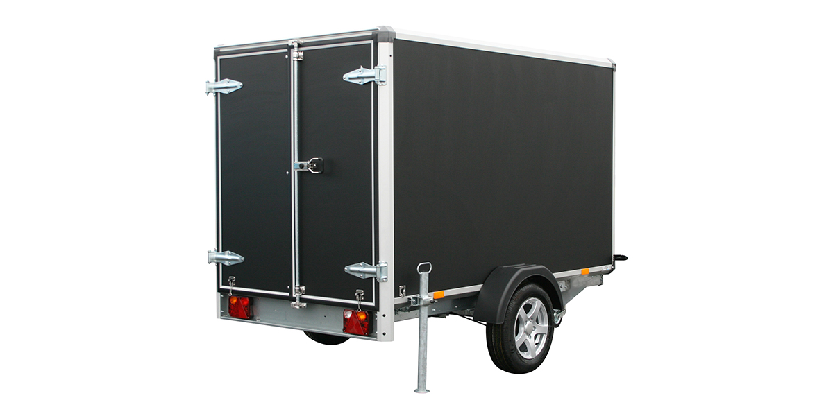 Cargohenger <br>VARIANT 1315 C2 Edition 1350 kg 1