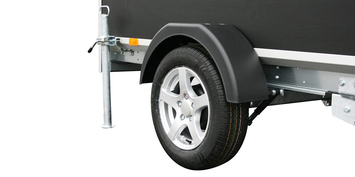 Cargohenger <br>VARIANT 1315 C2 Edition 1350 kg 3
