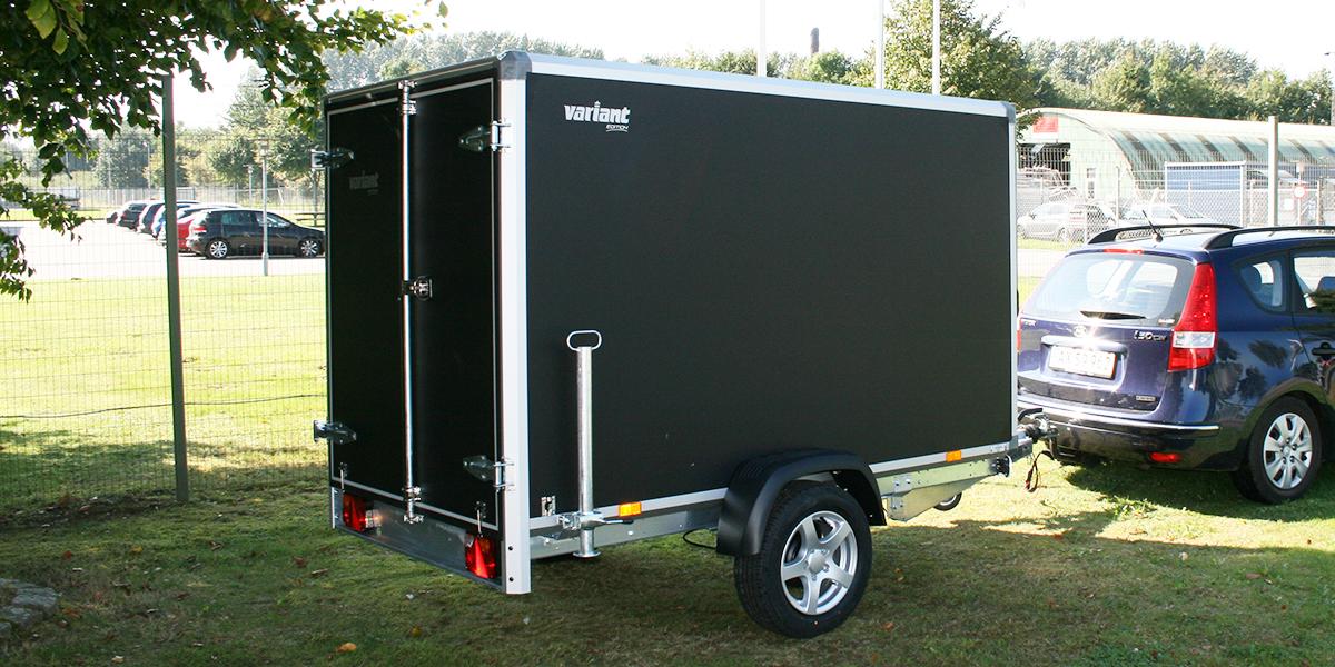 Cargohenger <br>VARIANT 1315 C2 Edition 1350 kg 2