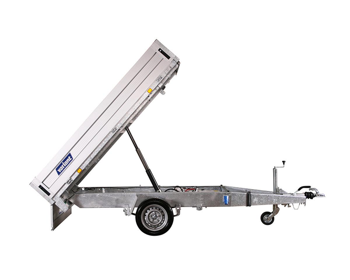 1-veis tipphenger <br>VARIANT 1315 T2 1350 kg 1