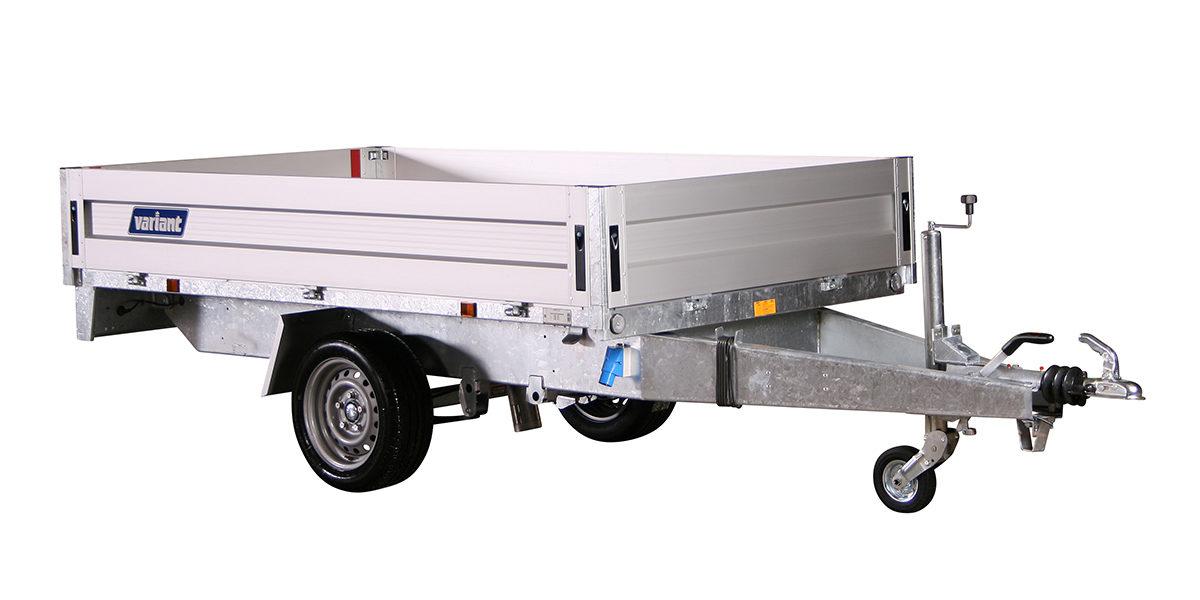 1-veis tipphenger <br>VARIANT 1315 T2 1350 kg 3