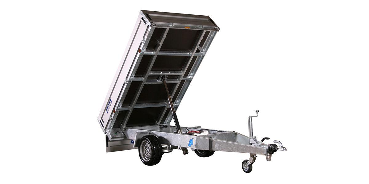 1-veis tipphenger <br>VARIANT 1315 T2 1350 kg 4