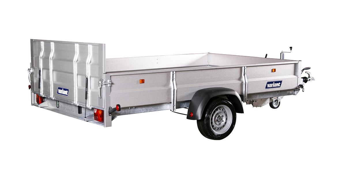 Varehenger <br>VARIANT 1519 F1 1500 kg 1
