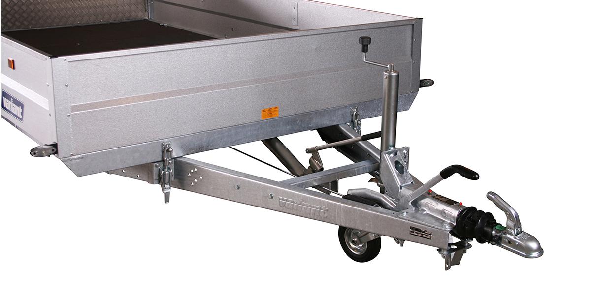 Varehenger <br>VARIANT 1519 F1 1500 kg 10