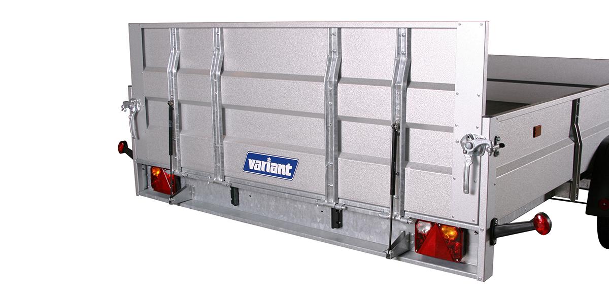 Varehenger <br>VARIANT 1519 F1 1500 kg 2