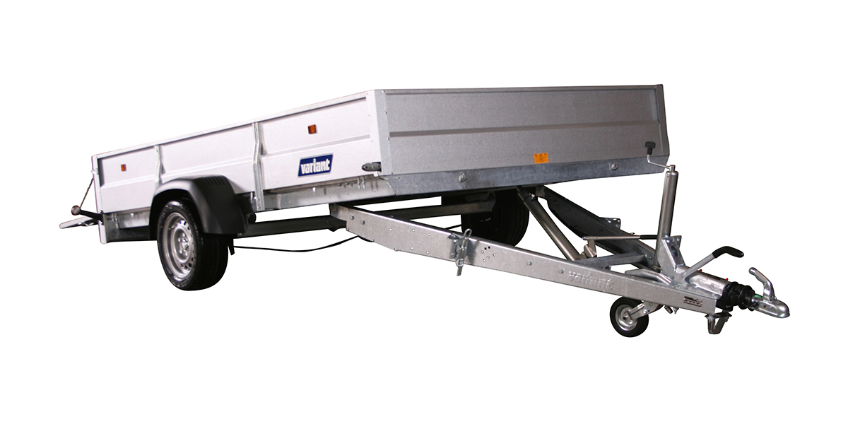 Varehenger <br>VARIANT 1519 F1 1500 kg 7