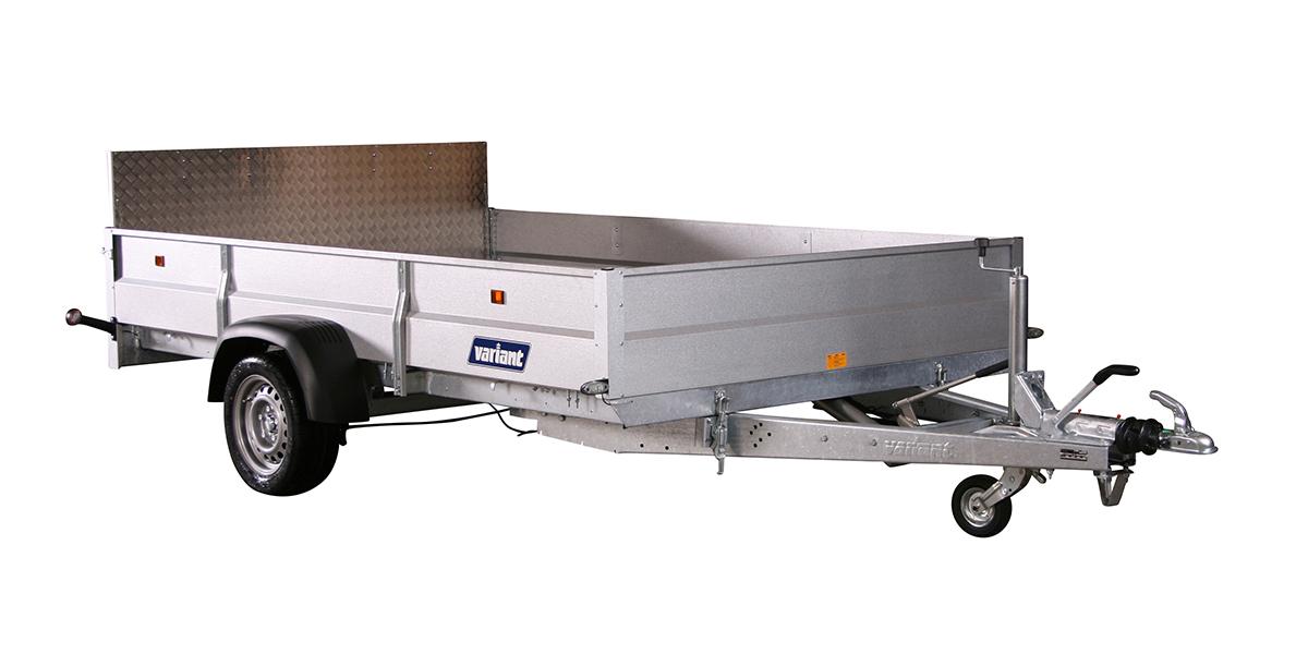 Varehenger <br>VARIANT 1519 F1 1500 kg 9