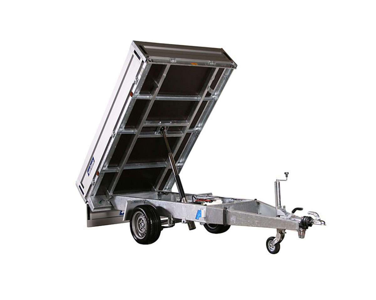 1-veis tipphenger <br>VARIANT 1815 T2 1800 kg 1