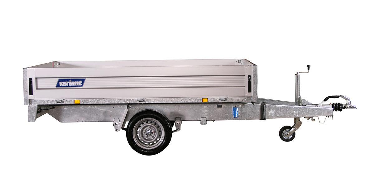 1-veis tipphenger <br>VARIANT 1815 T2 1800 kg 2