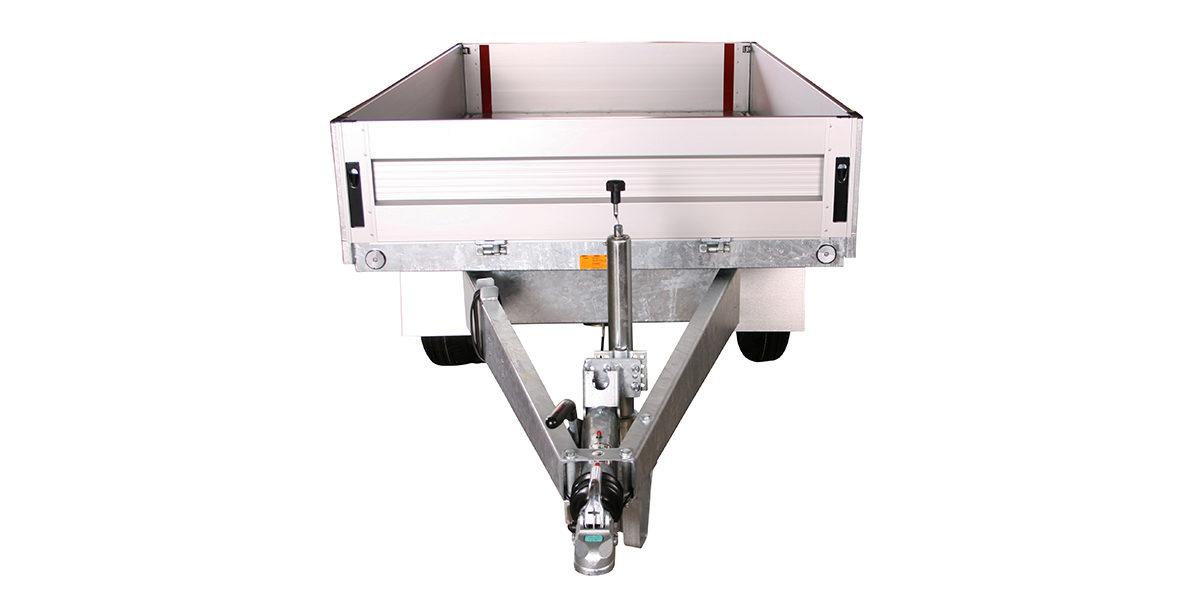 1-veis tipphenger <br>VARIANT 1815 T2 1800 kg 8