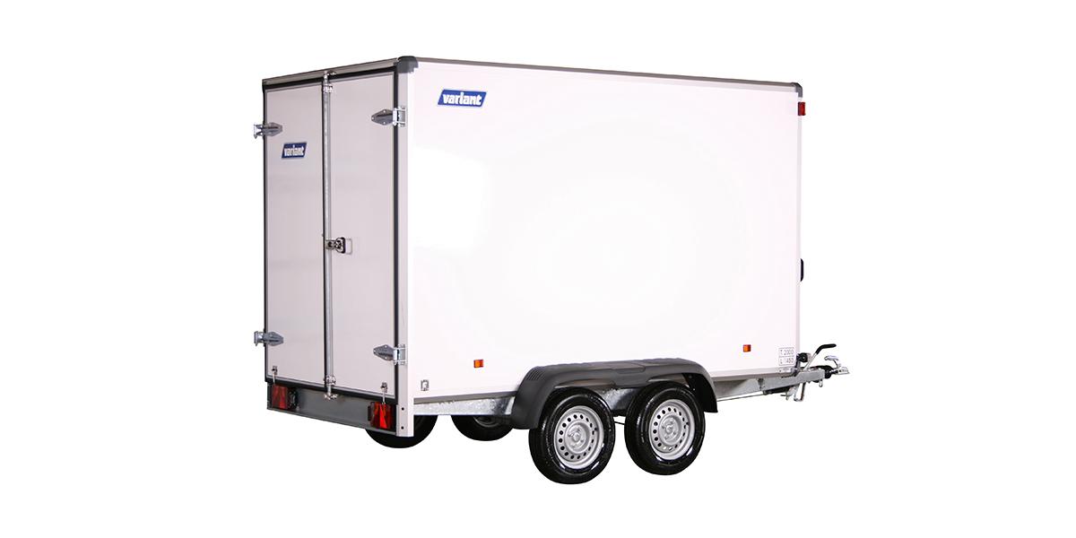 Cargohenger <br>VARIANT 2005 C3 2000 kg 1