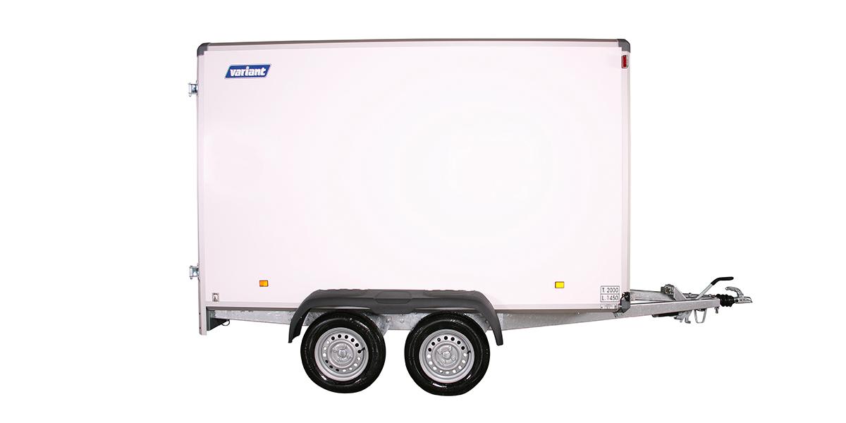 Cargohenger <br>VARIANT 2005 C3 2000 kg 5