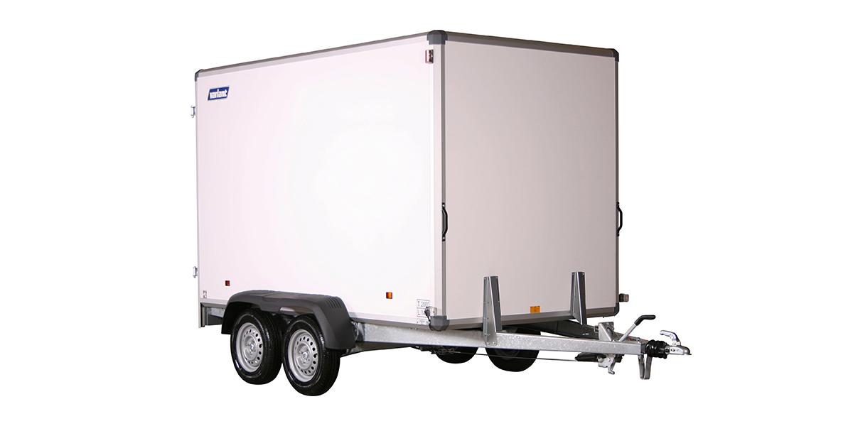 Cargohenger <br>VARIANT 2005 C3 2000 kg 4