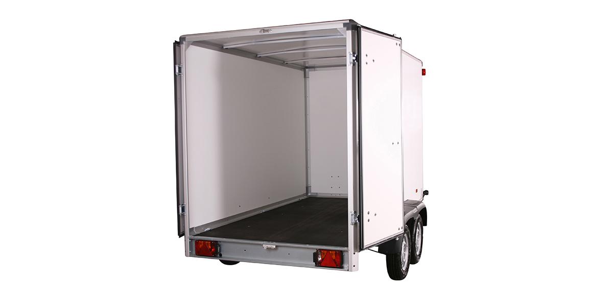 Cargohenger <br>VARIANT 2005 C3 2000 kg 3