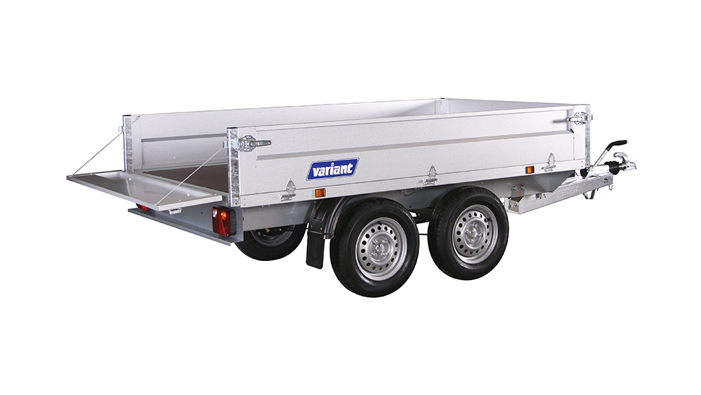 Varehenger <br>VARIANT 2015 P2 2000 kg 1