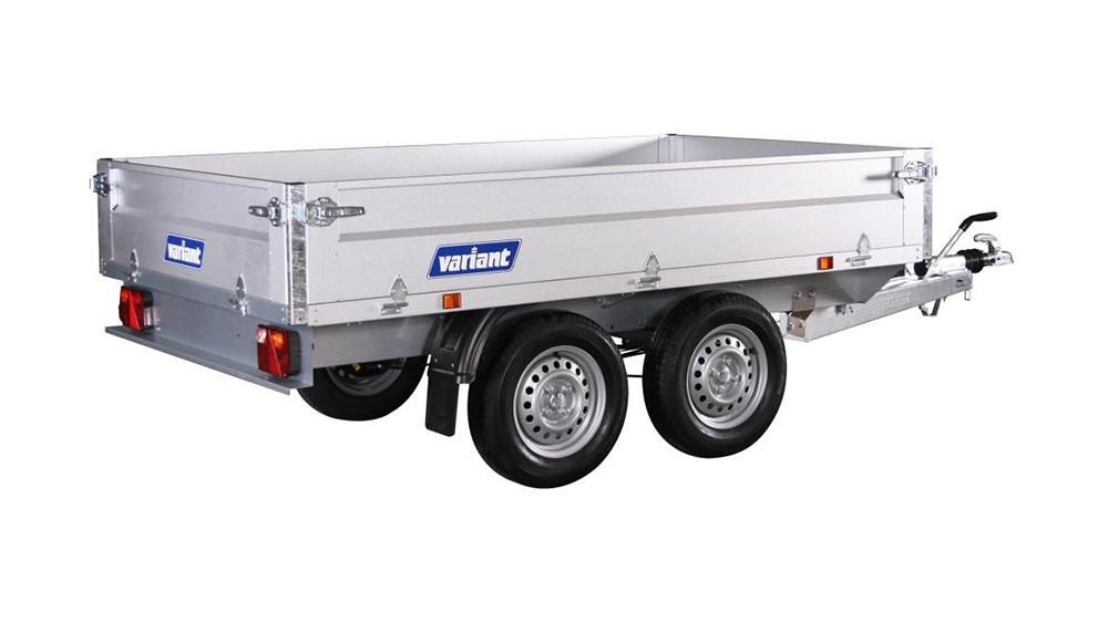 Varehenger <br>VARIANT 2015 P2 2000 kg 7