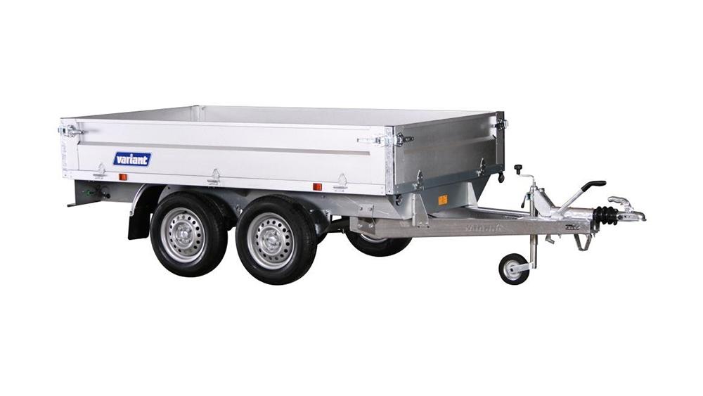 Varehenger <br>VARIANT 2015 P2 2000 kg 6