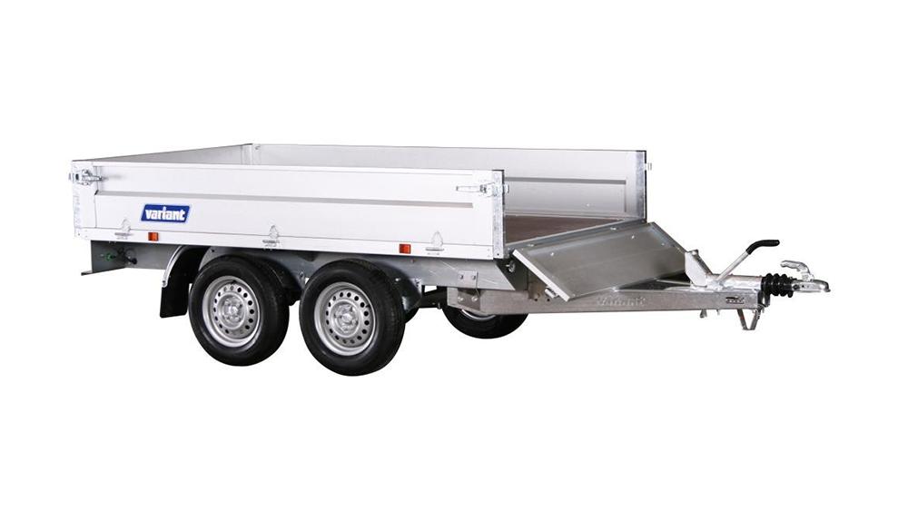 Varehenger <br>VARIANT 2015 P2 2000 kg 5