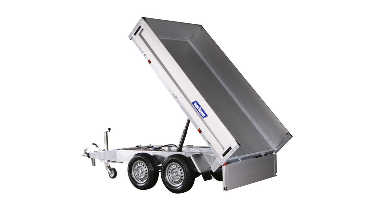 1-veis tipphenger <br>VARIANT 2015 T2 2000 kg 3