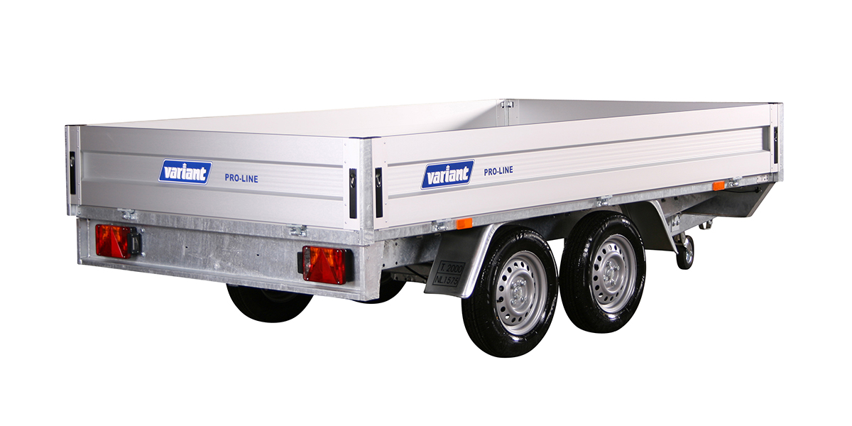 Planhenger <br>VARIANT 2018 P3 2000 kg 1