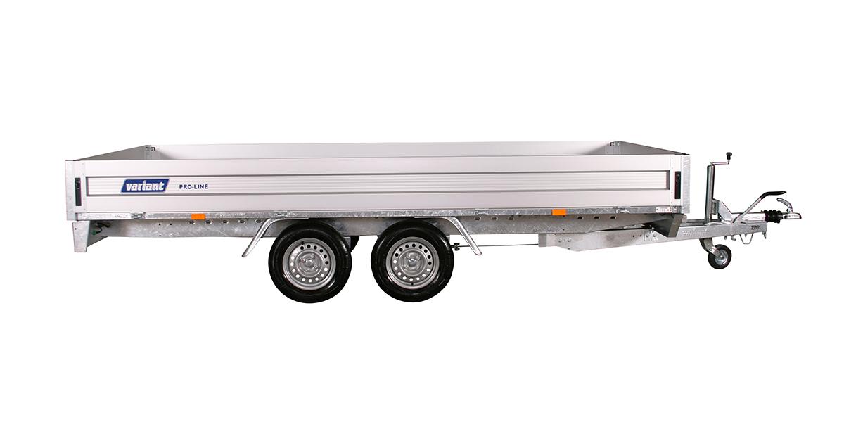 Planhenger <br>VARIANT 2018 P4 2000 kg 1