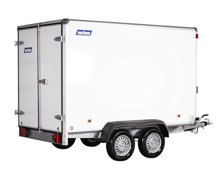 Cargohenger <br>VARIANT 2517 C3 2500 kg 1