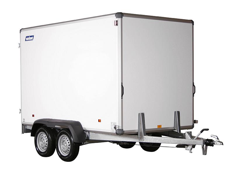 Cargohenger <br>VARIANT 2517 C3 2500 kg 4