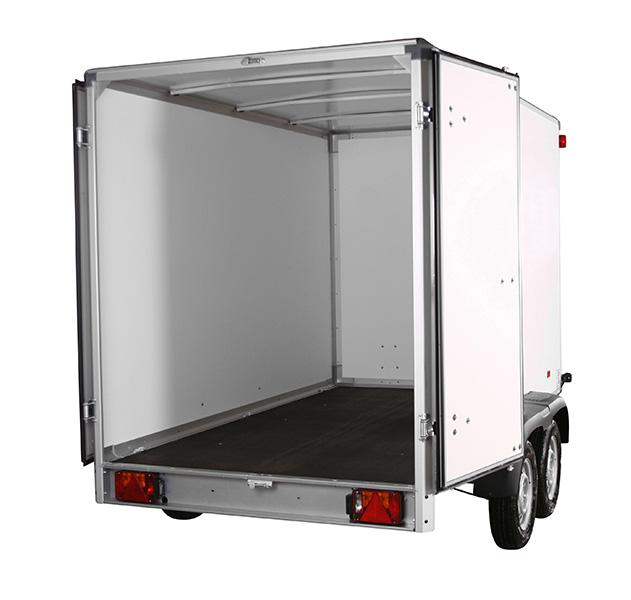 Cargohenger <br>VARIANT 2517 C3 2500 kg 2