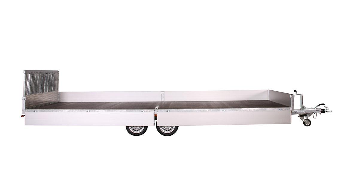 Universalhenger <br>VARIANT 2700 U6 2700 kg 1