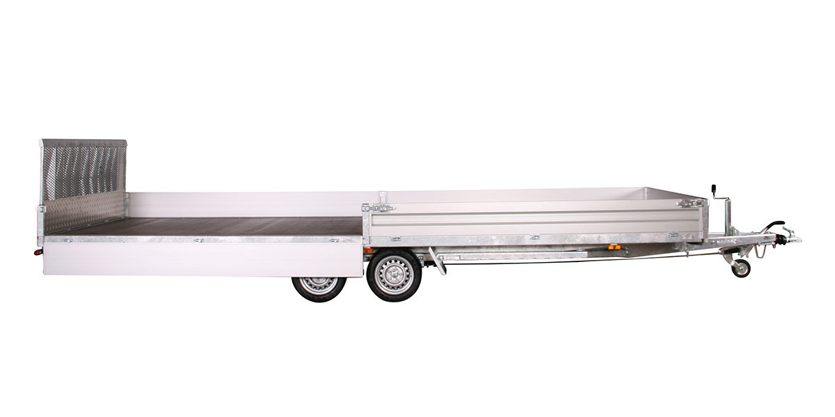 Universalhenger <br>VARIANT 2700 U6 2700 kg 2