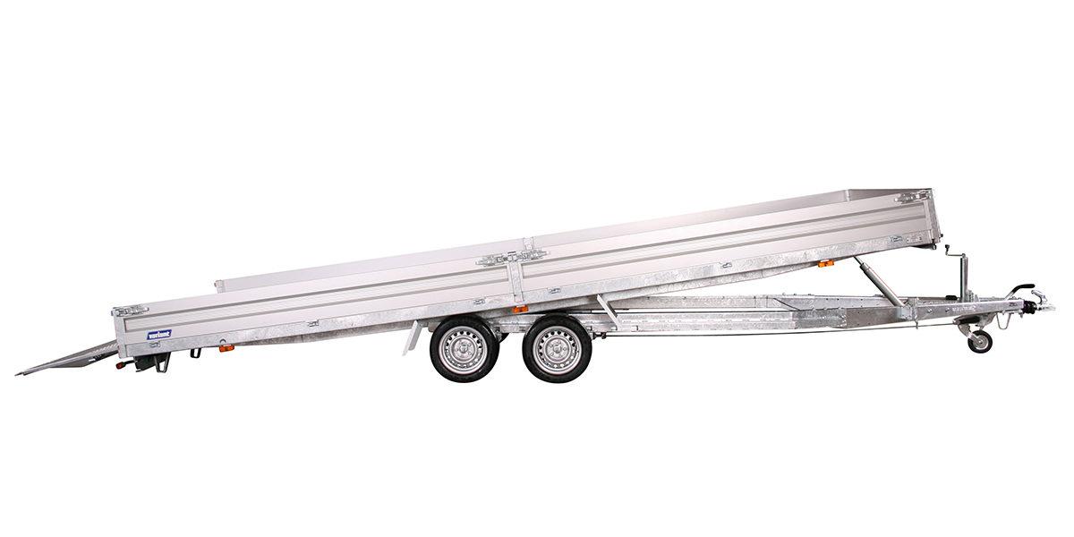 Universalhenger <br>VARIANT 2700 U6 2700 kg 3