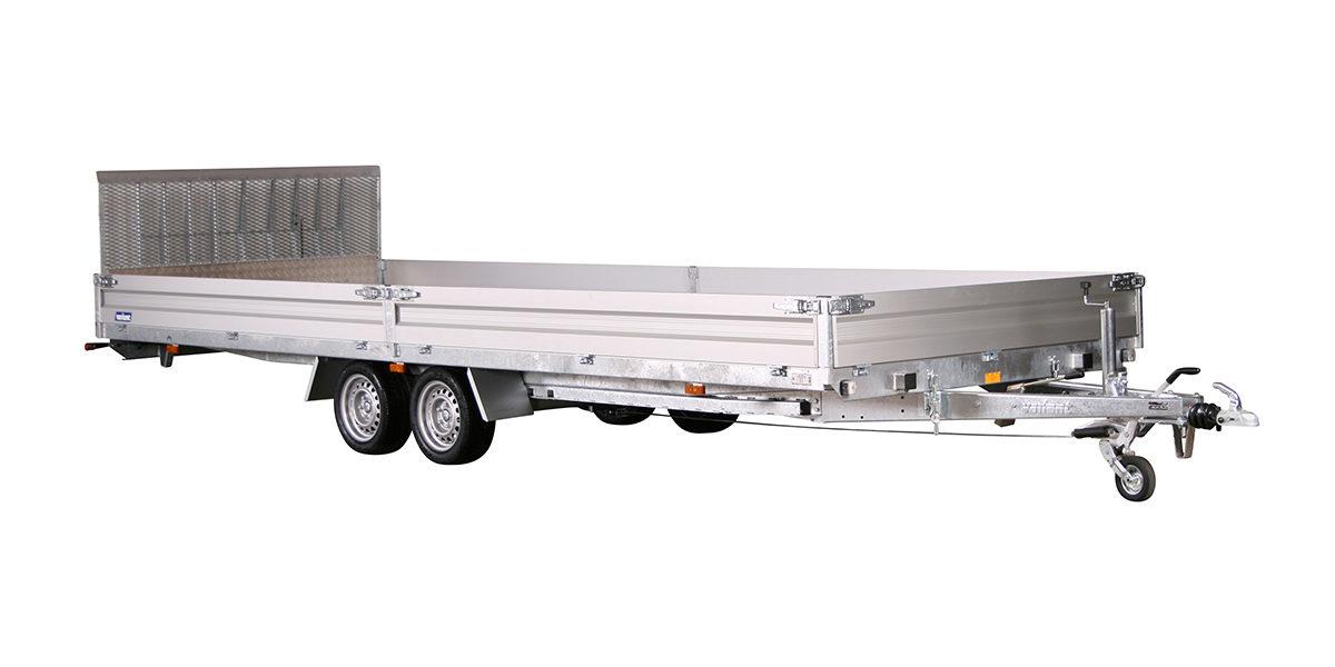 Universalhenger <br>VARIANT 2700 U6 2700 kg 4