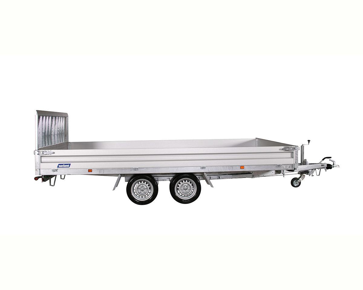 Universalhenger <br>VARIANT 2700 U4 2700 kg 1