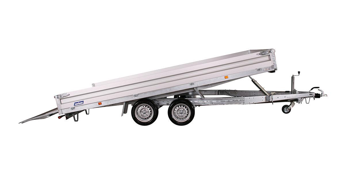 Universalhenger <br>VARIANT 2700 U4 2700 kg 2