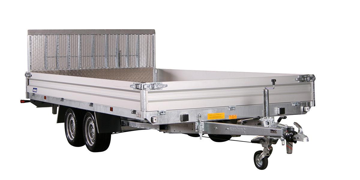 Universalhenger <br>VARIANT 2700 U4 2700 kg 3