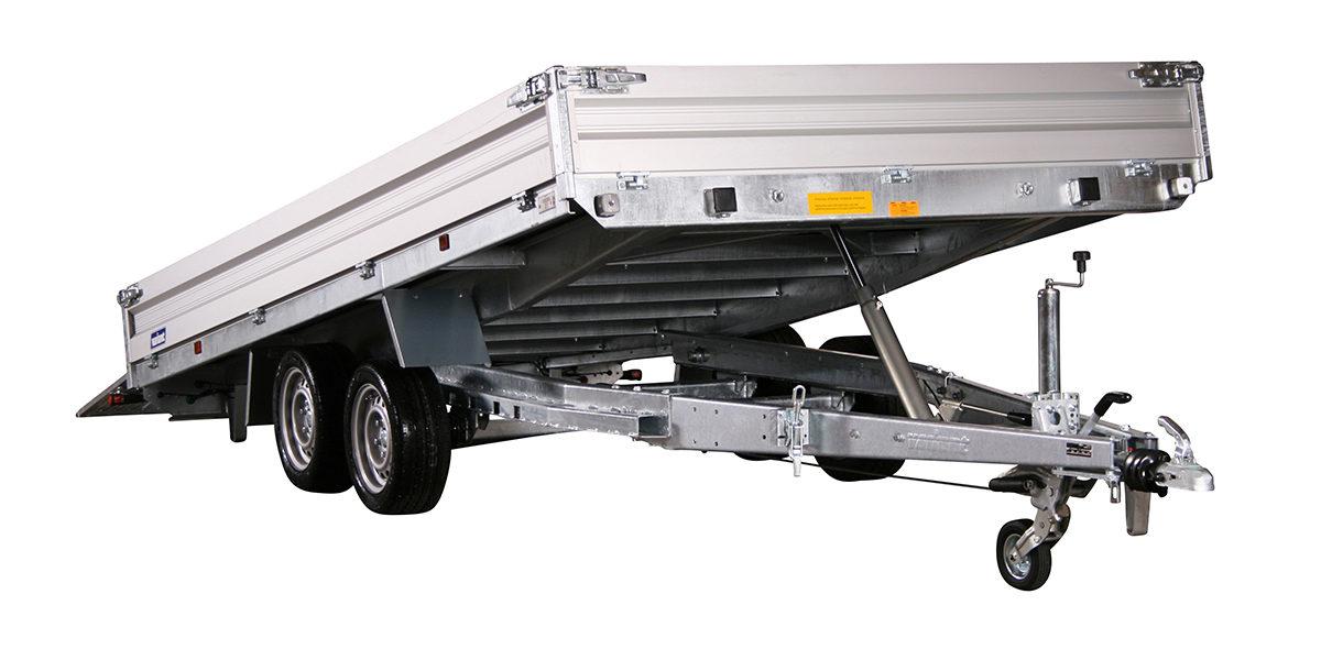 Universalhenger <br>VARIANT 2700 U4 2700 kg 4