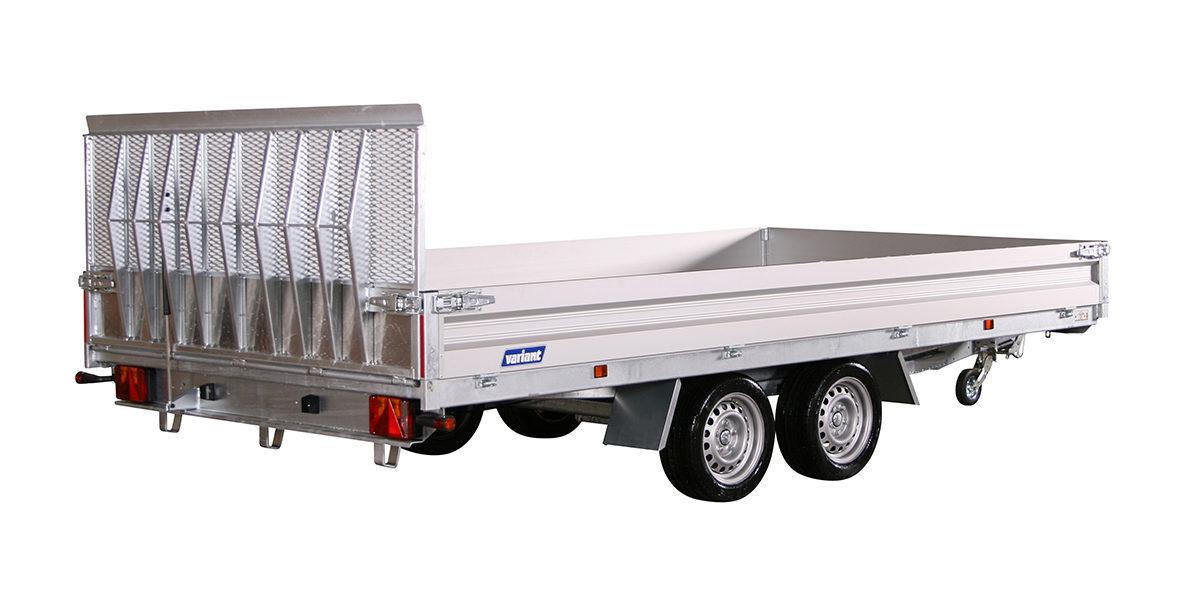 Universalhenger <br>VARIANT 2700 U4 2700 kg 5