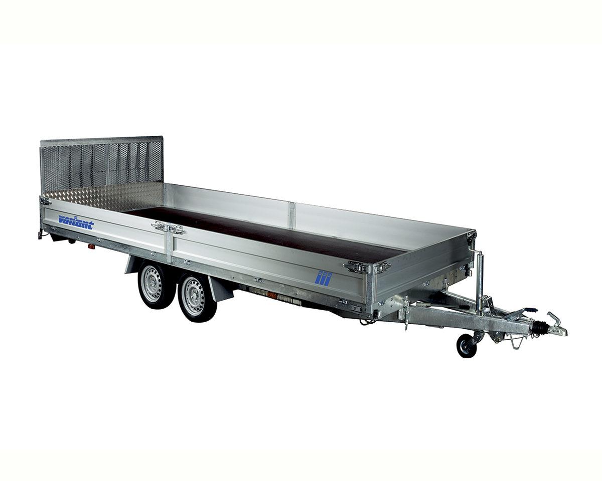 Universalhenger <br>VARIANT 2700 U5 2700 kg 1