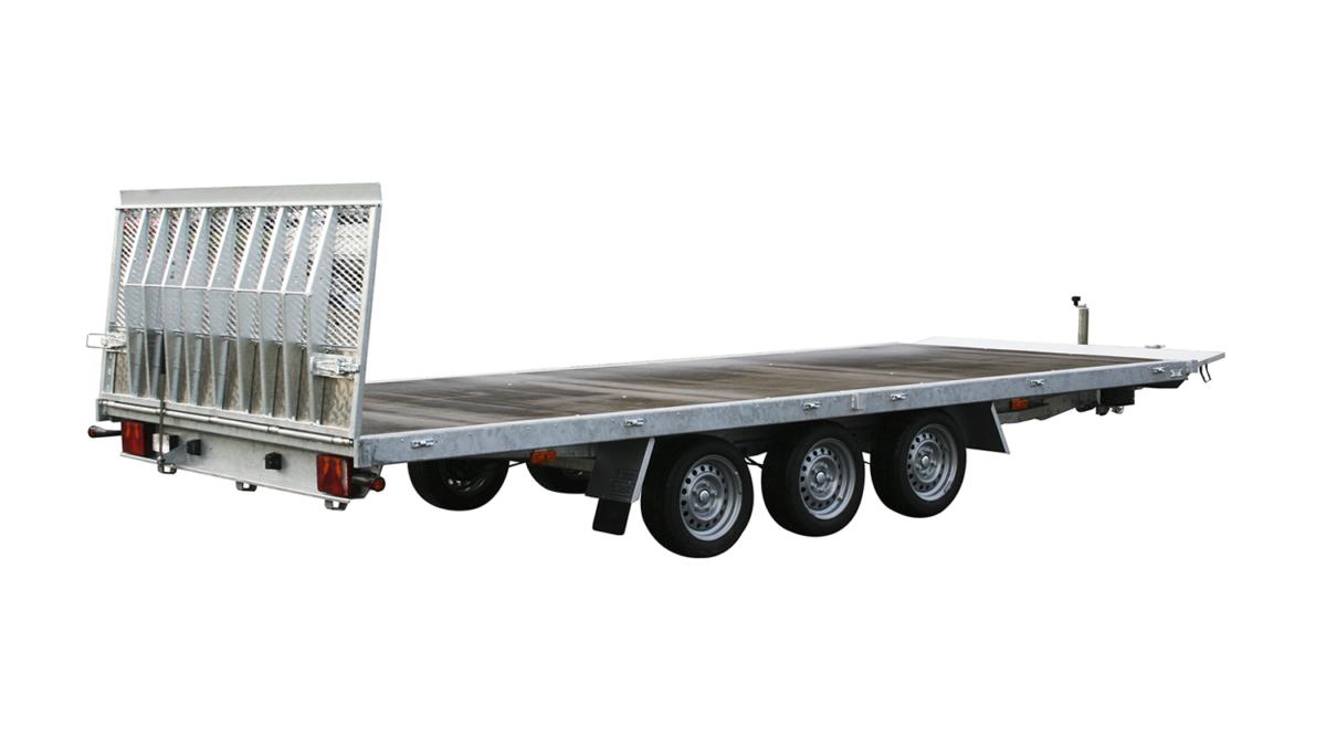 Universalhenger <br>VARIANT 2700 U5 2700 kg 2