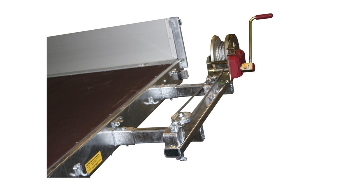 Universalhenger <br>VARIANT 2700 U5 2700 kg 4