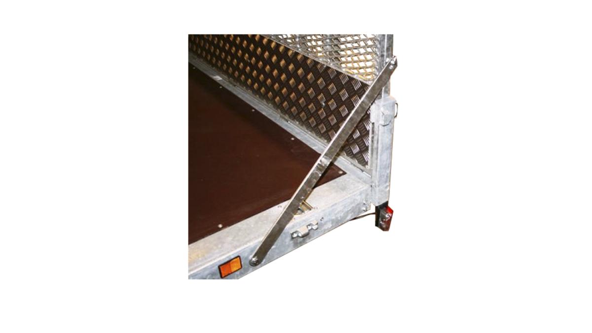 Universalhenger <br>VARIANT 2700 U5 2700 kg 5