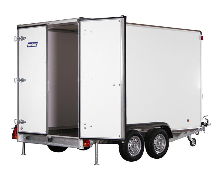 Cargohenger <br>VARIANT 2005 CVB35 2000 kg 3