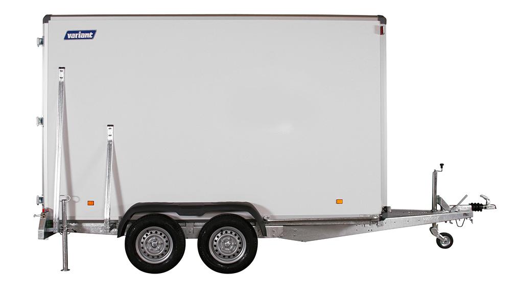 Cargohenger <br>VARIANT 2005 CVB35 2000 kg 2