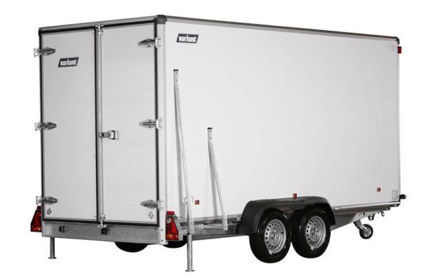 Cargohenger VARIANT 2705 CVB42 3500 kg