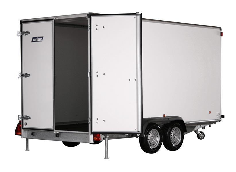 Cargohenger <br>VARIANT 2705 CVB42 3500 kg 1