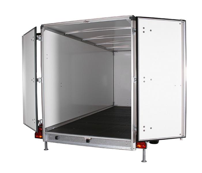 Cargohenger <br>VARIANT 2705 CVB42 3500 kg 5
