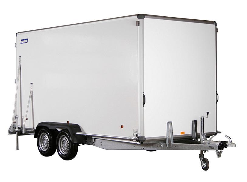 Cargohenger <br>VARIANT 2705 CVB42 3500 kg 3